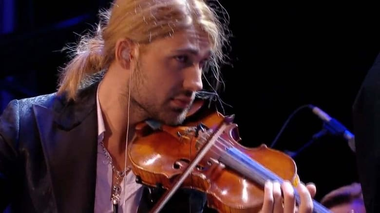 فيلم David Garrett – Rock Symphonies (Open Air Live) 2010 مترجم اونلاين