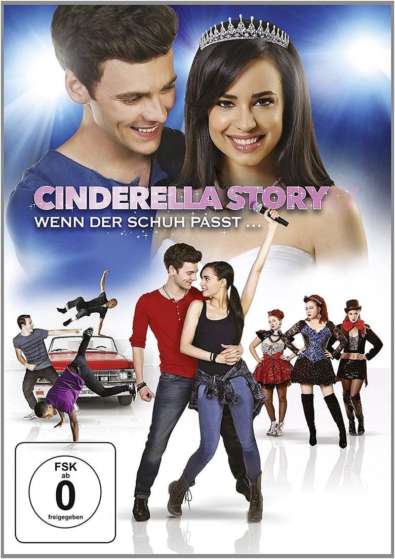 Cinderella Story Wenn Der Schuh Passt Streamcloud