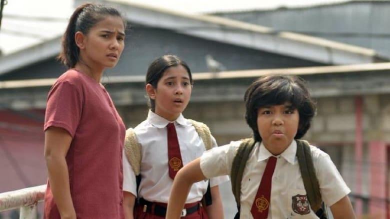 Nonton Aku Ingin Ibu Pulang (2016) WEB-DL 480p-720p Subtitle Indonesia Idanime