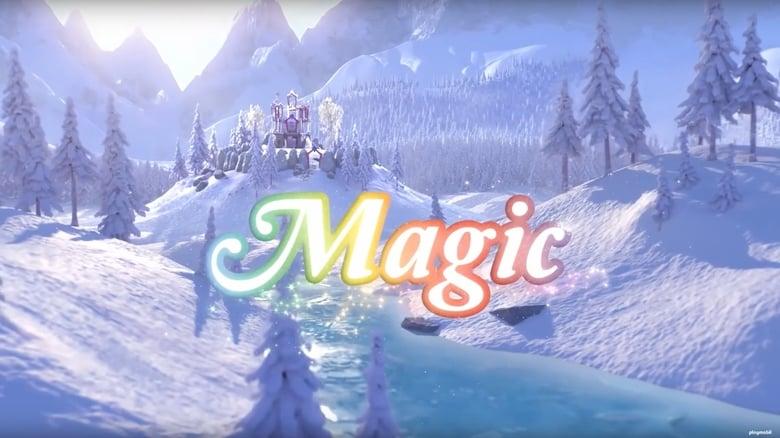 Assistir Playmobil: Magic 2 Dublado Em Português
