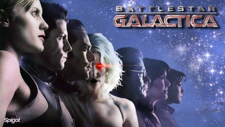 Battlestar+Galactica