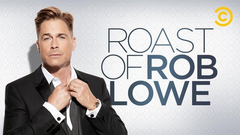 مشاهدة فيلم Comedy Central Roast of Rob Lowe 2016 مترجم أون لاين بجودة عالية