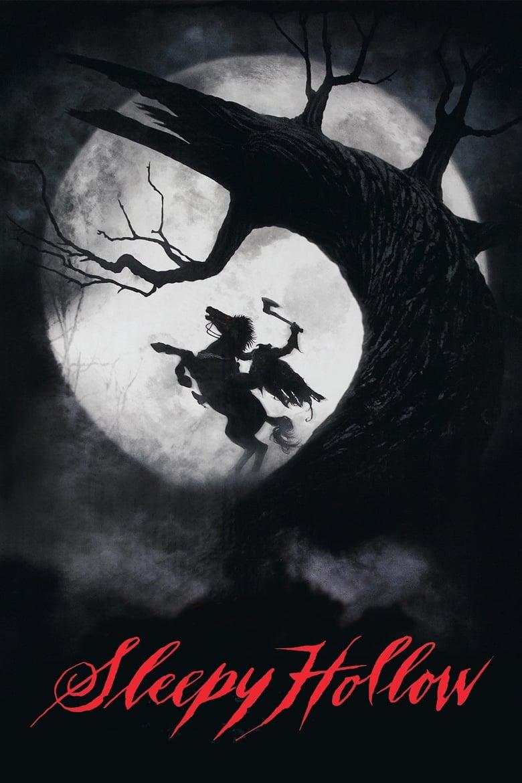 Εξώφυλλο του Sleepy Hollow