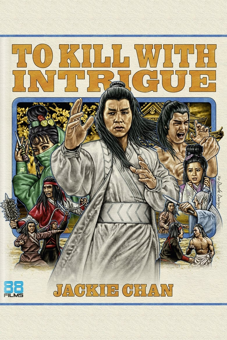 To Kill with Intrigue (1977)