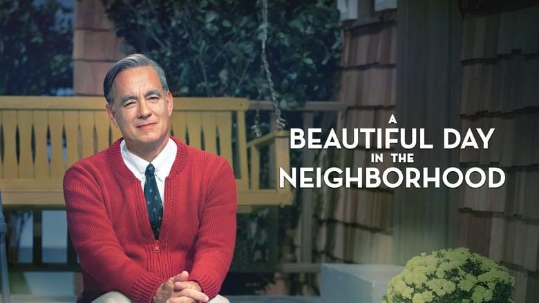 кадр из фильма Прекрасный день по соседству