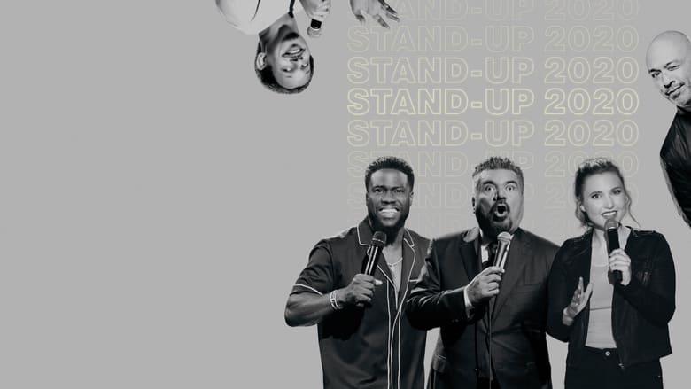 فيلم Best of Stand-up 2020 2020 مترجم اونلاين