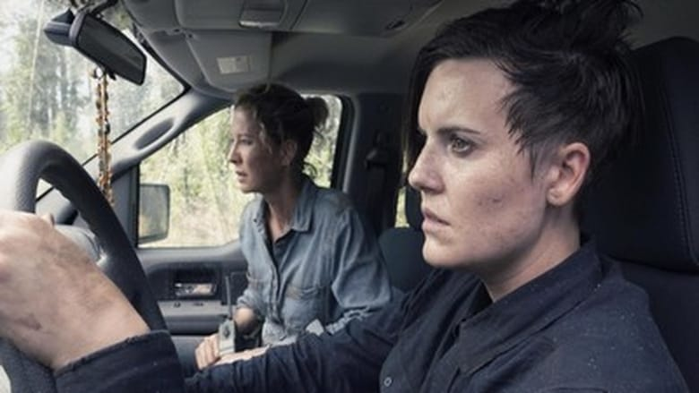 Fear The Walking Dead Season 4 Episode 12 Weak Cinemix21
