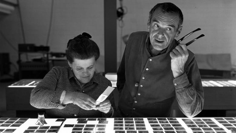 Watch Eames: The Architect and the Painter free