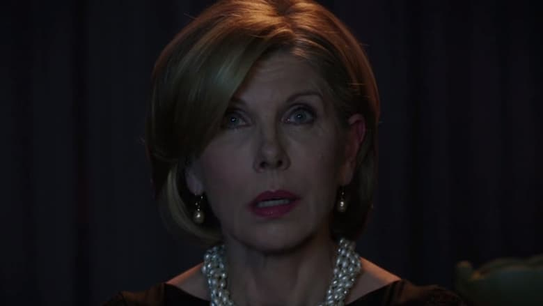 The Good Fight (2017) 1 Sezonas EN
