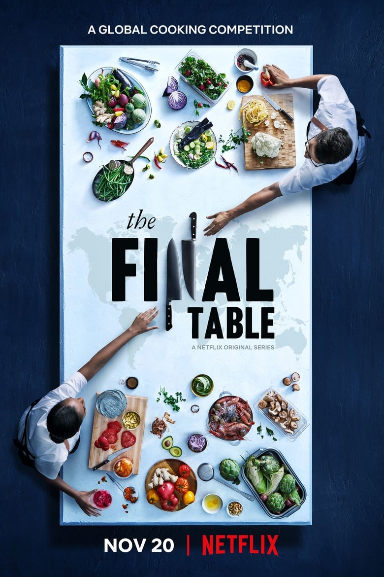 The Final Table (2018) - Tainies OnLine