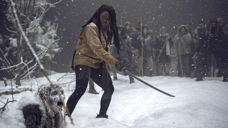 The Walking Dead Season 9 Episode 16