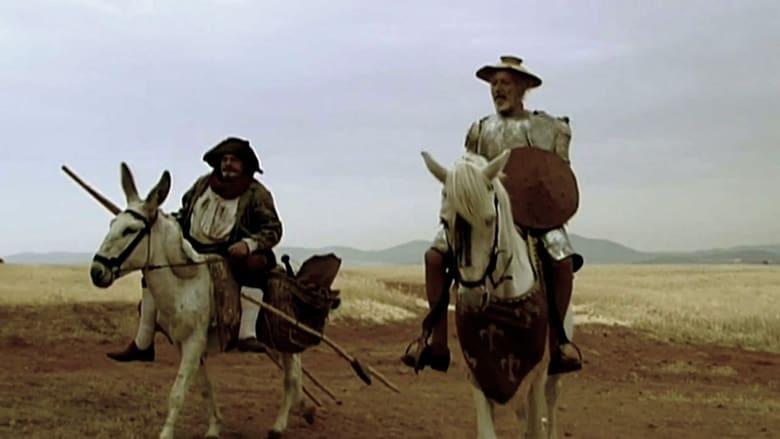 Las+locuras+de+don+Quijote