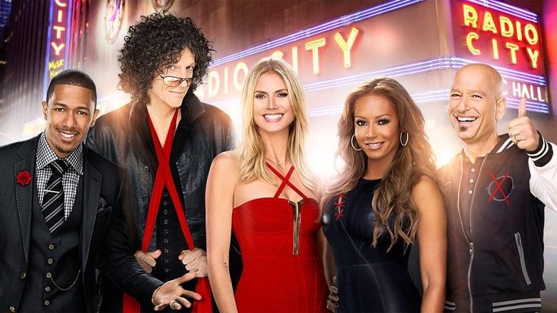 America's Got Talent - Season 4 Episode 16