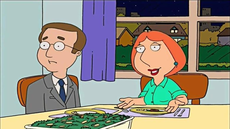 Family Guy Season 3 Episode 22