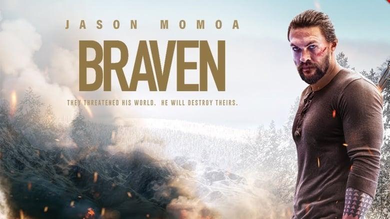 Ver pelicula Braven (El Leñador) online