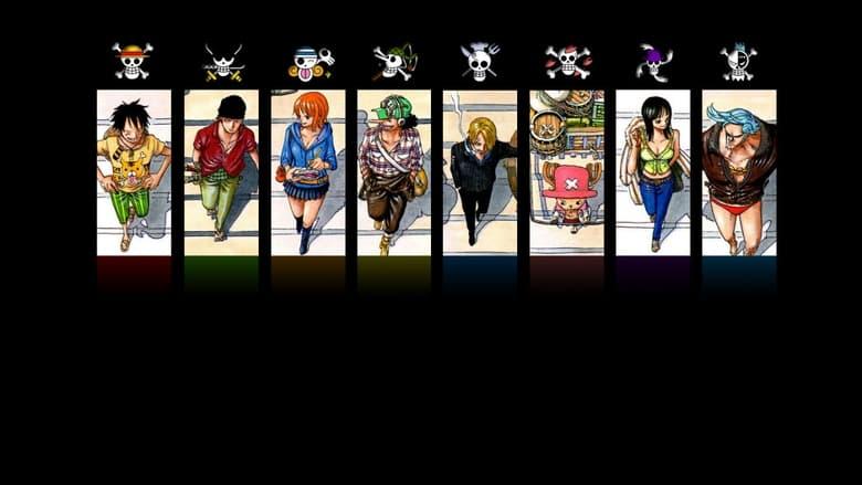 One Piece - Season 20