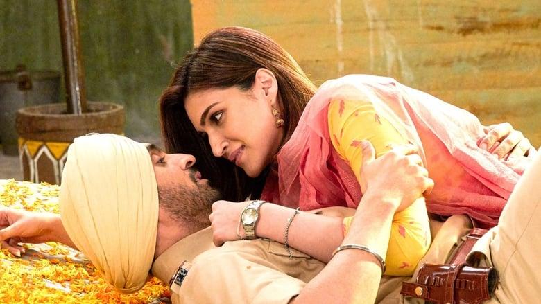 Arjun Patiala Full Movie Watch Online Free