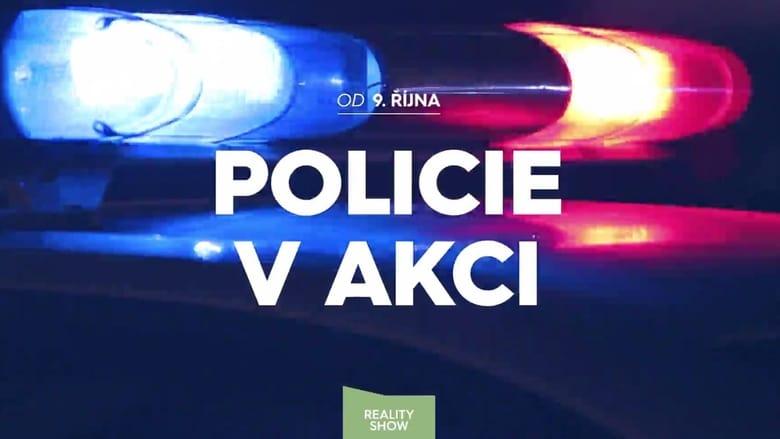 Policie+v+akci