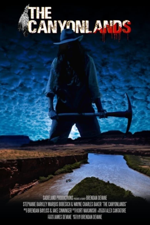 فيلم The Canyonlands 2021 مترجم