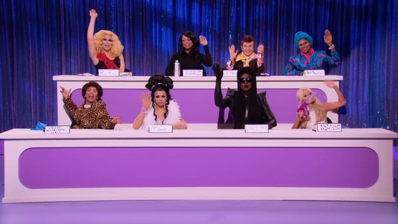 RuPaul's Drag Race All Stars: 3×4