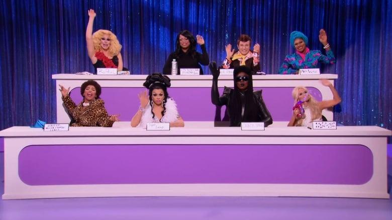 RuPaul's Drag Race All Stars: 3×4