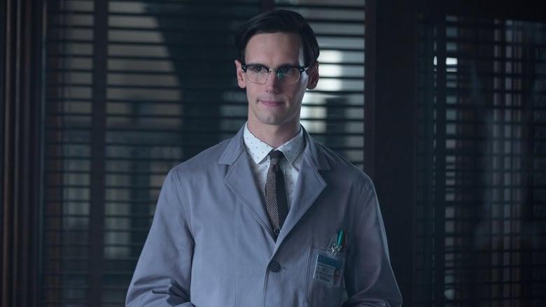 Gotham Season 1 Episode 16