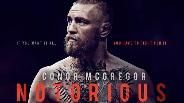 Conor McGregor: Notorious (2017), documentar online subtitrat în Română
