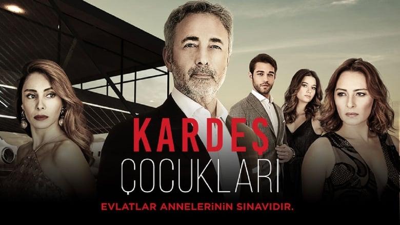 مشاهدة مسلسل Kardeş Çocukları مترجم أون لاين بجودة عالية