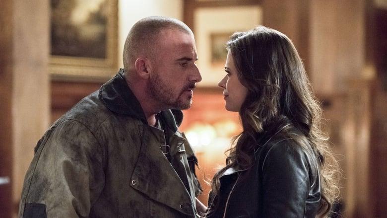 The Flash Season 1 Episode 16