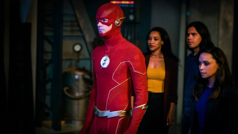 The Flash: 6×1