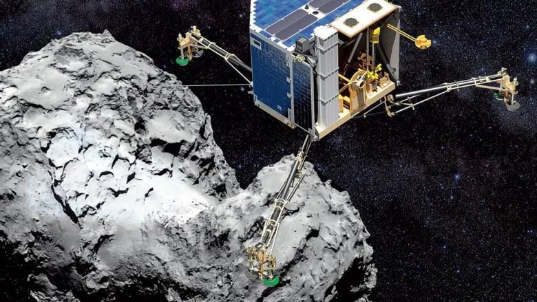 Assistir L'aventure Rosetta Em Boa Qualidade Hd 1080p