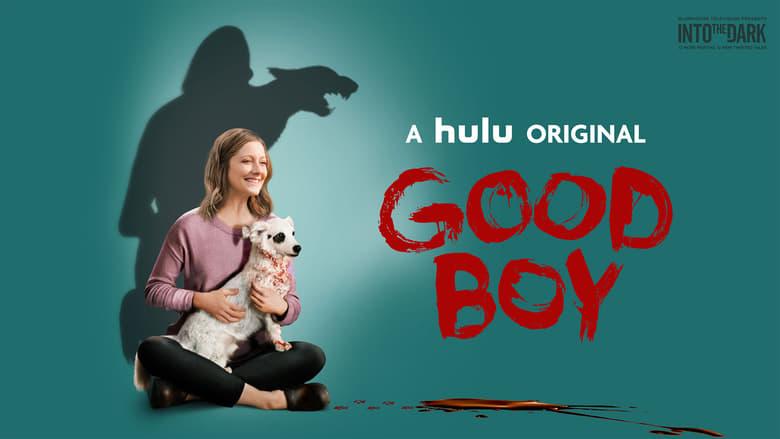 فيلم Good Boy 2020 مترجم اونلاين