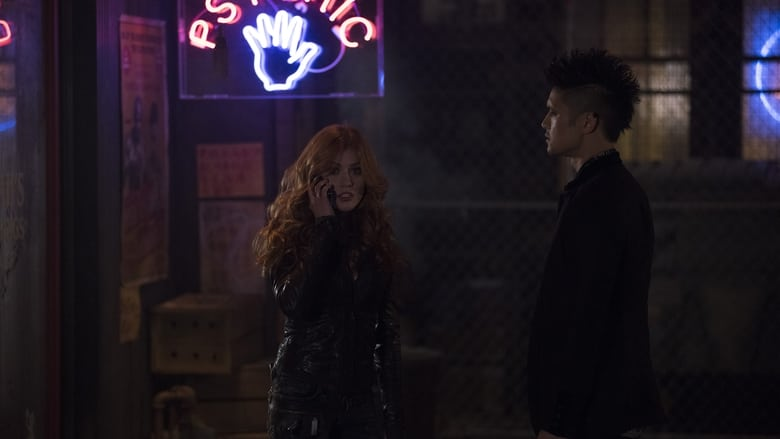 Shadowhunters: The Mortal Instruments Sezonul 3 Episodul 6
