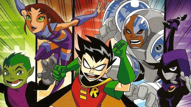 Teen+Titans