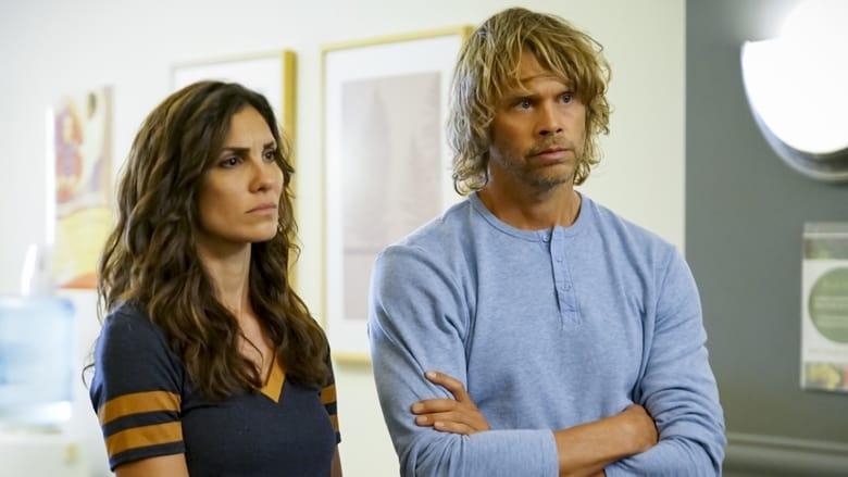 NCIS: Los Angeles Season 11 Episode 7