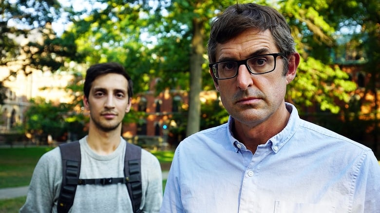 Watch Louis Theroux: The Night in Question free