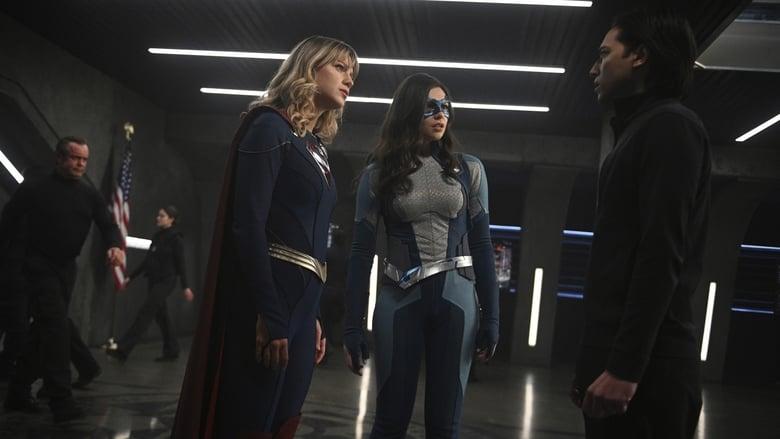 Supergirl: 5×18