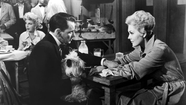 Meus Dois Carinhos Torrent (1957)