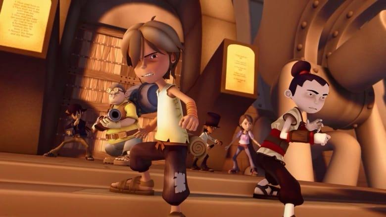 مشاهدة فيلم RPG Metanoia 2010 مترجم أون لاين بجودة عالية