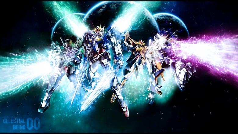 مشاهدة مسلسل Mobile Suit Gundam 00 مترجم أون لاين بجودة عالية