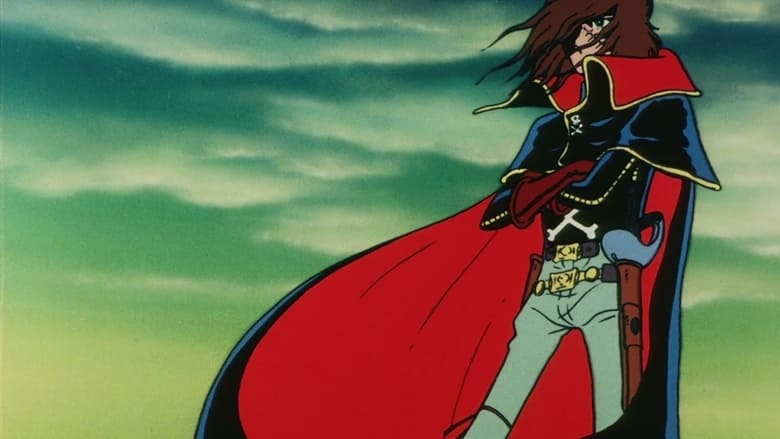 Watch Space Pirate Captain Harlock: Mystery Of The Arcadia free