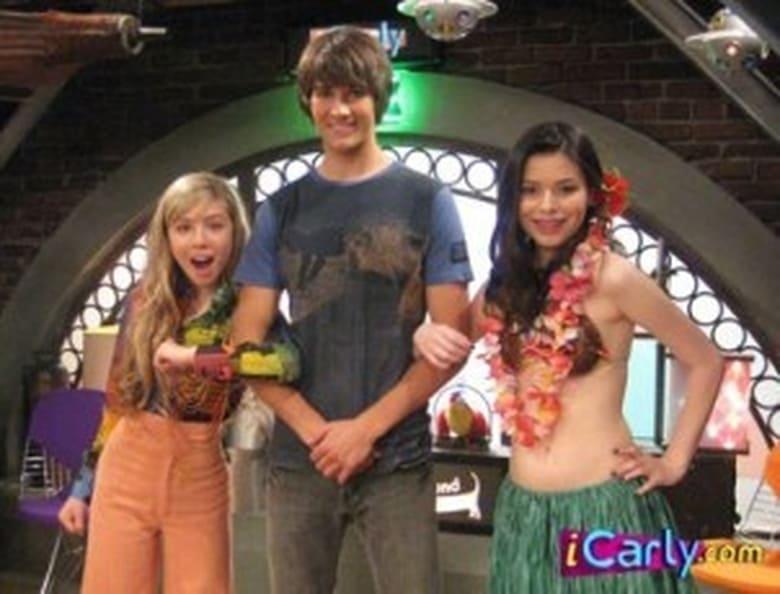 iKarli / iCarly (2008) 2 Sezonas