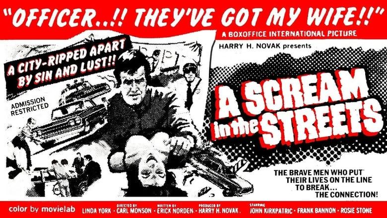 فيلم A Scream in the Streets 1973 اون لاين للكبار فقط