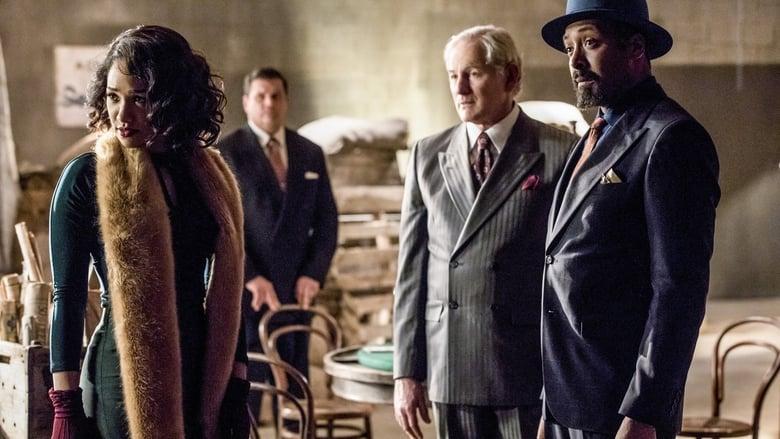 The Flash Sezonul 3 Episodul 17