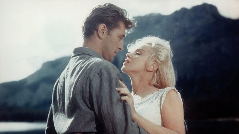 Río sin retorno (1954) HD 1080p Latino