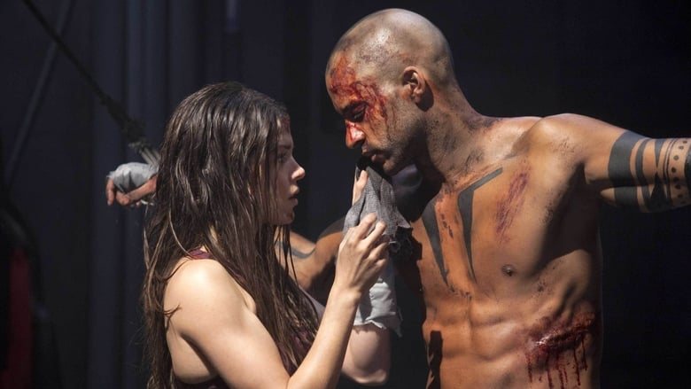 The 100: 1×8