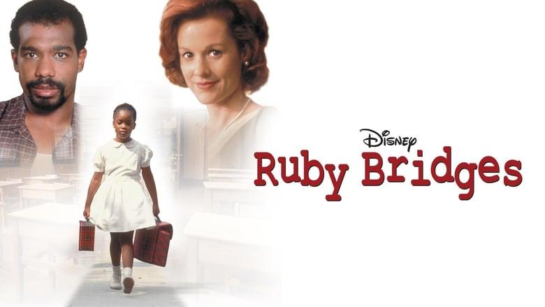 Ruby+Bridges