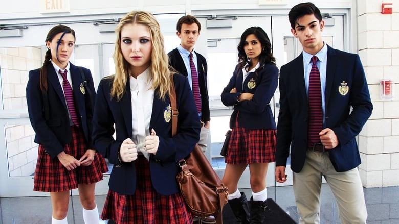 Bad Kids of Crestview Academy cb01 stream in linea ita senza limiti 2017