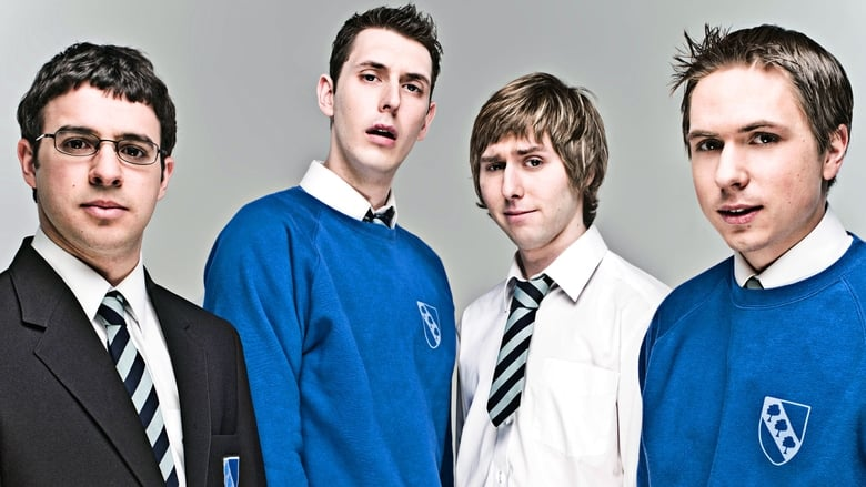 The+Inbetweeners