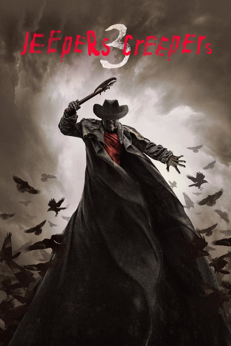 Jeepers Creepers 3 Besetzung